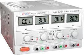 Highly Demanded Linear Power Supply