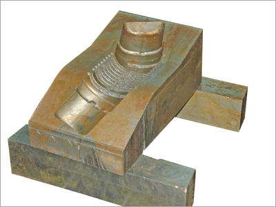 Industrial Hose Mould
