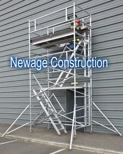 New age construction equipment eng co in rajkot gujarat - Exterior scaffolding rental near me ...