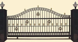 Gates And Grill