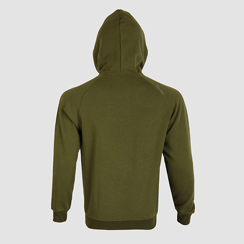 285b8fca9ac Sweatshirt Zipper For Winter - Olive Green - S