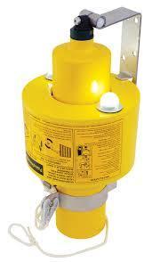 Ikaros Manoverboard Light And Smoke Signal (Mob)