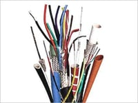 PTFE Insulated Wire and Cable