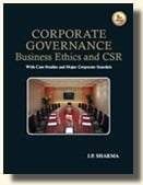 Book on Corporate Governance