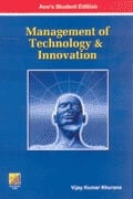 Book On Management Of Technology And Innovation, Reprint 2015