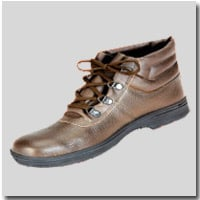 Anti Static Shoes With Pu Sole