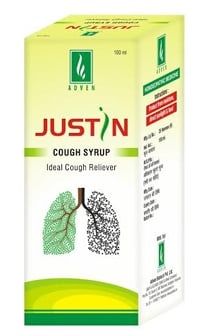 JUSTIN (Cough Syrup)