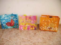 Non Woven Fabrics Bags in  Kamla Market