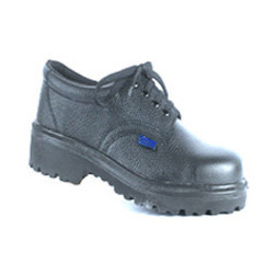 Derby Double Density Safety Shoe