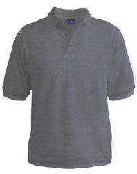 Grey Heather T-Shirt