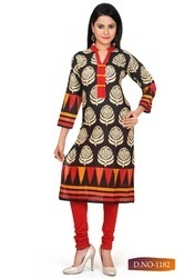 Ladies Unique Design Kurti