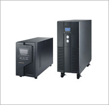 Online High Frequency UPS