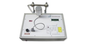 Optical Pyrometer Trainer