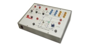 Oscillator Trainer