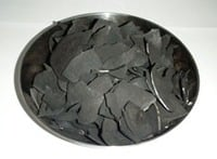Quality Coconut Shell Charcoal
