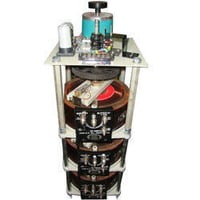 Three Phase Open Type Motorized Variable Transformer