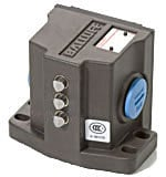 Ultra High Temperature Resistant Single and Multiple Position Switches