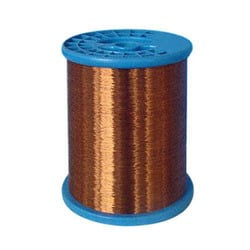 Modified Polyester Copper Wires