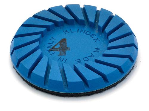 Klindex Index Diamond Resin Discs For High Glossy Finish