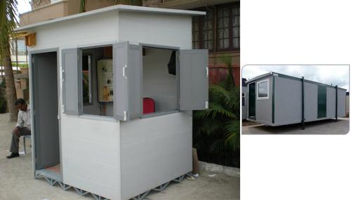 Portable Cabin in  Rajendranagar