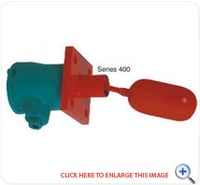 Float Operated Level Switch