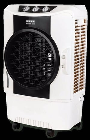 Portable Evaporative Air Cooler (Cd503 M And Cd504)