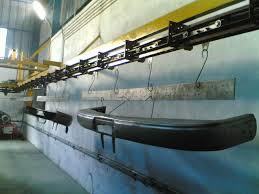 Four Wheel Overhead Conveyors