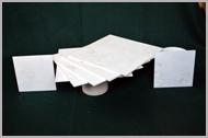 Ptfe Moulded Sheets