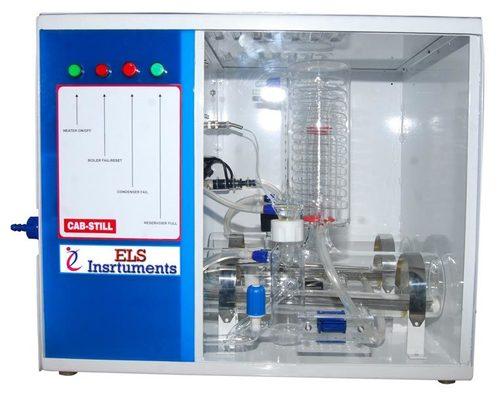 Distillation Unit in  Vidyaranapuram