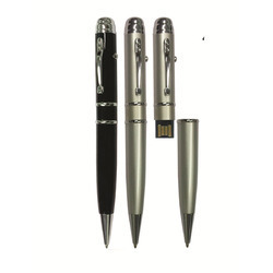 Pen With Usb Device