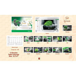 Promotional Calenders