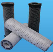 Activated Carbon Fiber (ACF) Filter
