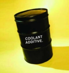 Mix Additives Concentrate For Coolant