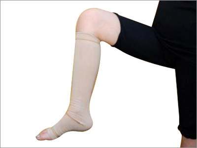 Below Knee Stockings In Delhi, Delhi - Dealers & Traders
