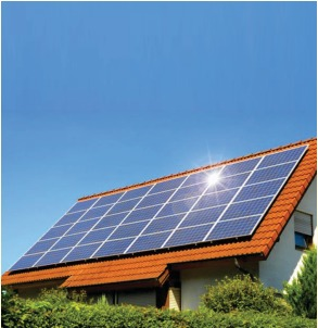 Rooftop Solar Systems Installation Service