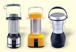 Solar Lanterns Installation Service