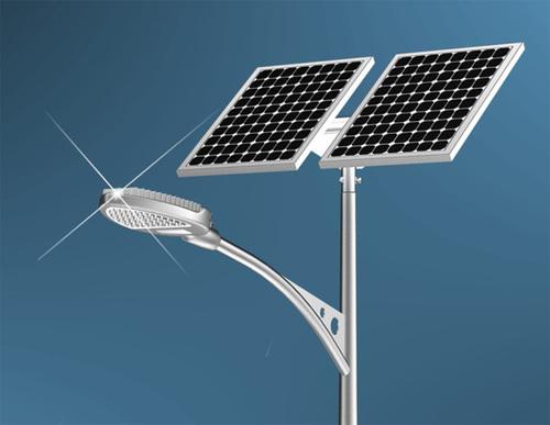 Solar Street Lights Installation Service