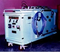 AOP 110 DH Electrostatic Hydraulic Oil Cleaner
