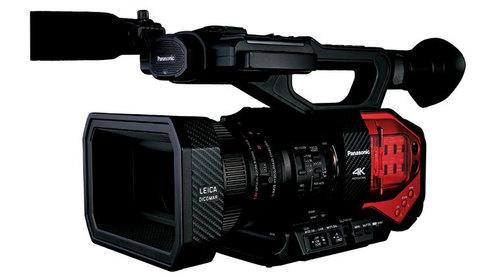 4K Video Recording Service