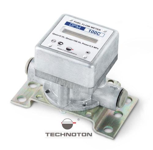 Fuel Flow Meter 100C