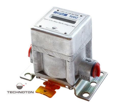 Fuel Flow Meter 500C