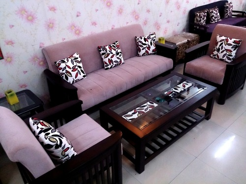 Excellent 3 1 1 Seater Sofa Set At Best Price In New Delhi Delhi Cjindustries Chair Design For Home Cjindustriesco