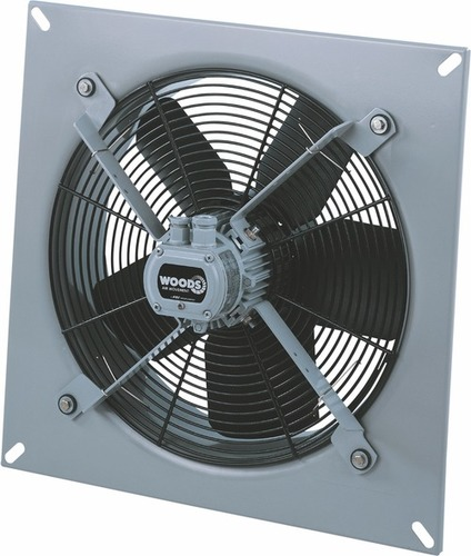 Daisho Ec Twin Box Fan Flakt Woods India Ltd No 12