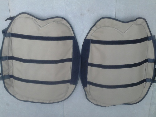 Leg Snake Safety Pads/ Leg Guard