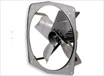 Metal Blade Exhaust Fan
