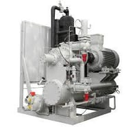 Water Cooled Ammonia Screw Chiller