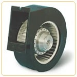 Centrifugal Blowers Single Inlet