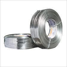 Industrial Coated Metal Wire in  Shastri Nagar