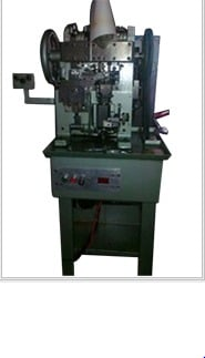 Side Cut Cable Machine