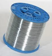 Spool Metal Wire